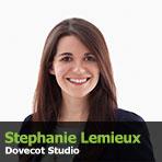 Stephanie Lemieux